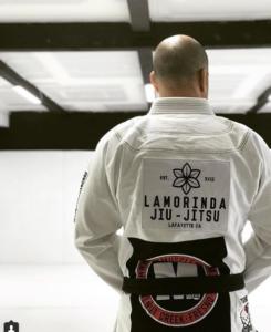 Brand Ambassador Daniel Ripper Brazilian Jiu-Jitsu Champion