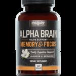 alpha brain onnit