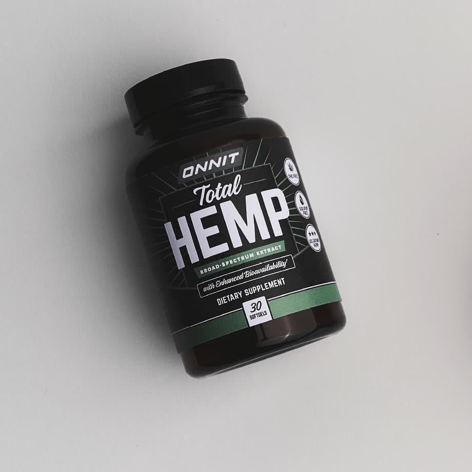 total hemp onnit