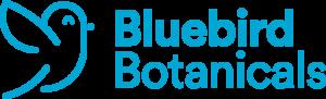 bluebird botanicals cbd logo