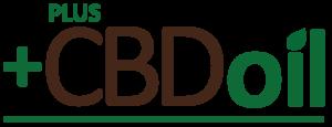 plus cbd oil logo