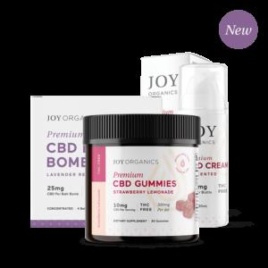 joy organics mommy cbd bundle